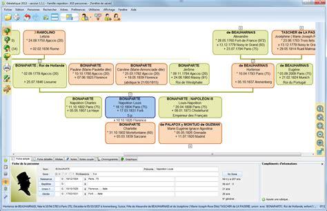 modele arbre genealogique gratuit 10 niveaux g 233 n 233 atique 2016 visualisation et impression de vos grands