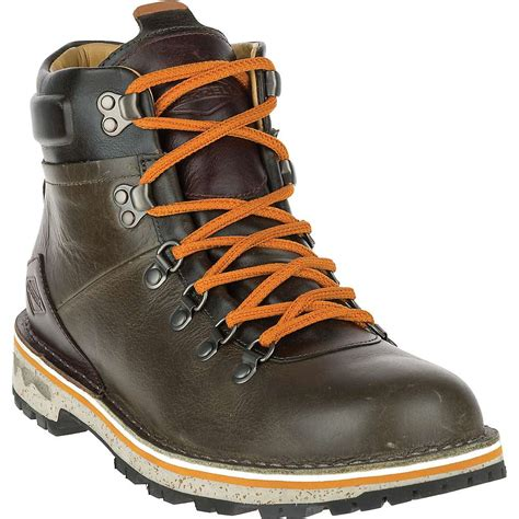 merrill mens boots merrell s sugarbush waterproof boot moosejaw