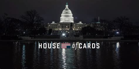 House Of Carda by House Of Cards Might Be Great If It Wasn T Simply
