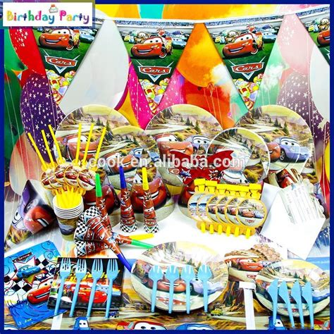theme decorations cheap 2015high quality wholesale birthday decorations for