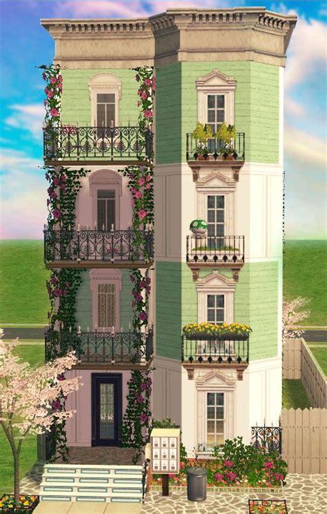 Best 25  Sims house ideas on Pinterest   Sims 4 houses