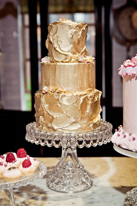 hochzeitstorte gold wedding cakes pictures may 2012