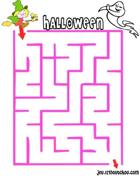 ariane le jeux jeux labyrinthe de halloween et le fil d ariane