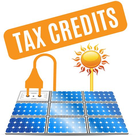 federal efficiency tax credits incentives rebates and tax credits for energy efficient