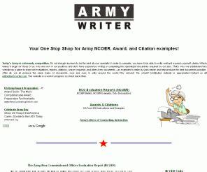 armywritercom armywritercom