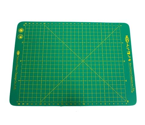 Mat Size by Cutting Mat A4 Size Estore