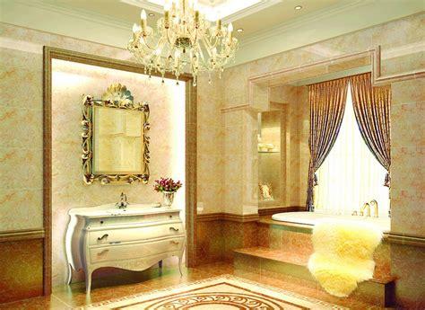 3d interior design bathrooms neoclassical neo classical bathroom decoration 3d