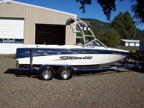 used boats under 30k sky supreme v208 2004 for sale for 23 500 boats from