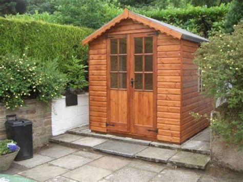 Shed With Window by Shed With Windows Made By West Lancs Sheds