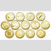 Wedding Coins: ...