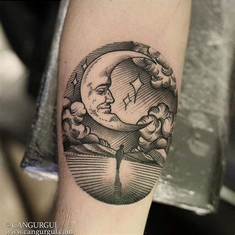 black moon tattoo gt l
