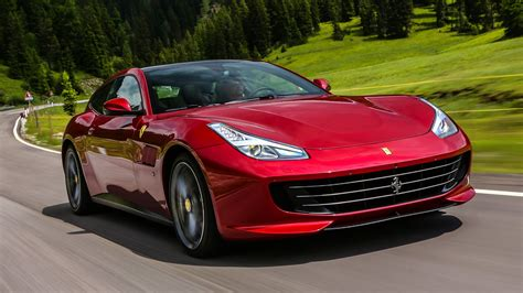 Ferrari News by News Suv Not On The Cards Ferrari