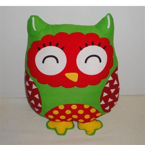 Handmade Toys Australia - 20 00 large owl soft by astrophoenix on