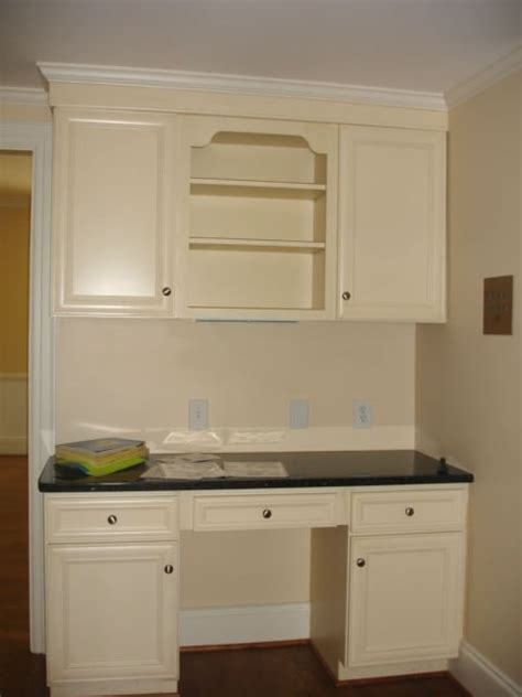 built in kitchen desk kitchen desk with built in bookcase for the home pinterest