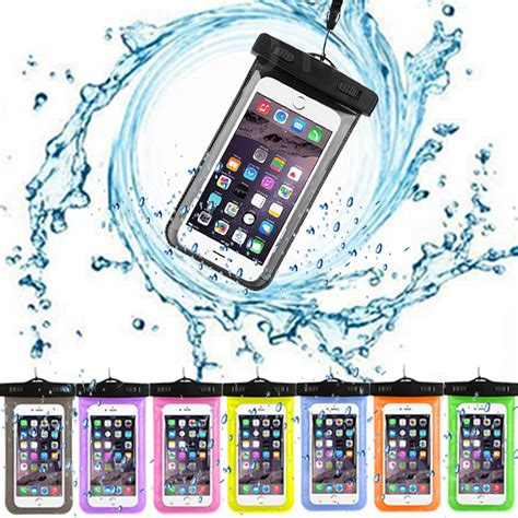 Waterproof Samsung Ace 3 100 sealed waterproof bag pouch phone cases for samsung galaxy ace s5830i gt s5830 gt