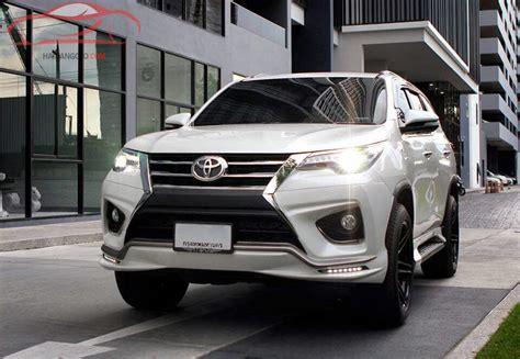 Kit Toyota Fortuner Ativus kit ativus fortuner 2017 net vn s 224 n thương mại điện tử