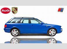 ֍ ᴴᴰ 1993 Audi RS2 quattro Avant » Typ 8C • (P1) | sport ... Audi Rs2 Porsche
