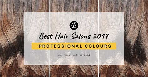 best professional hair color best hair salons for professional hair colour in 2017