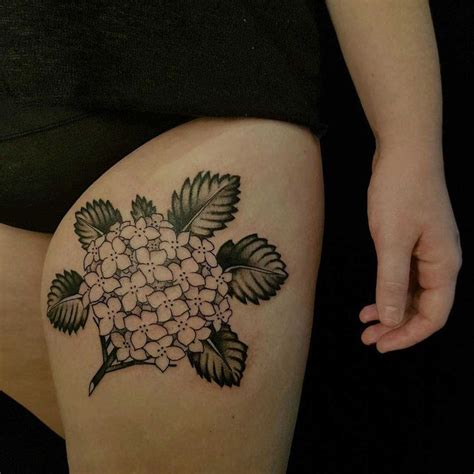 hydrangea tattoo best 25 hydrangea ideas on pastel