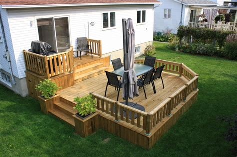Patio Decks Designs Pictures Patio Deck Designs 174 New 2013 Traditional Deck
