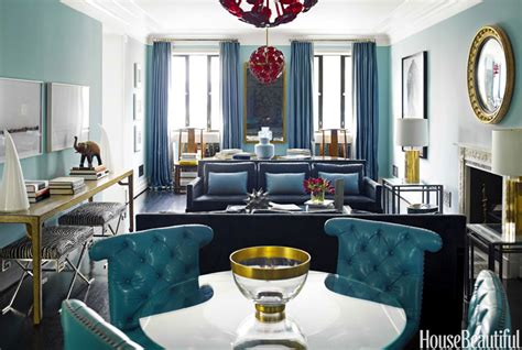 awesome interiors channeling house beautiful