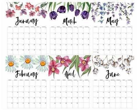 january  march  calendar template magic calendar  printable