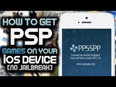 setting anonytune homebrew dan demos ppsspp mobile phone portal
