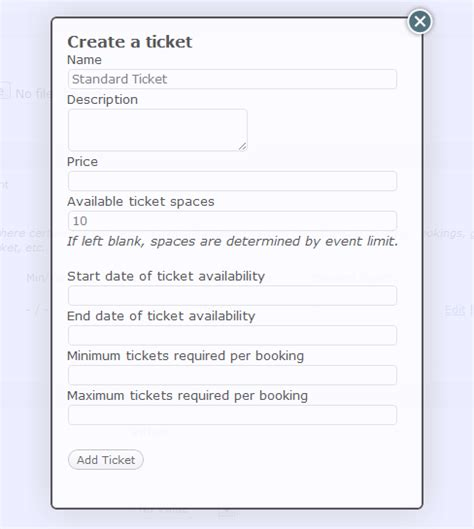 event ticket template search results calendar 2015