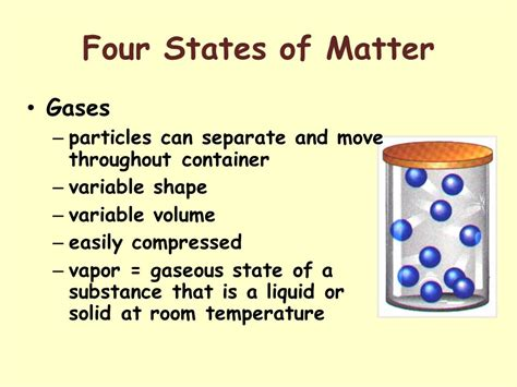 state of matter at room temperature for lithium matter properties change ppt