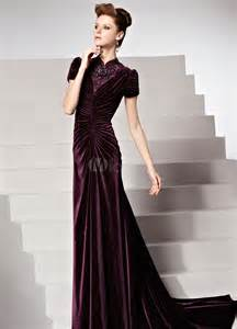 Sequin Christmas Party Dresses - velvet evening dresses for women styling designers collection