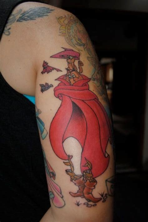 sleeping beauty tattoo designs 9 best maleficent ideas images on