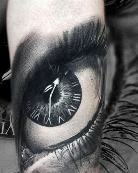 eyeball tattoo designs 61 mind blowing eye tattoos on arm