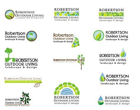 Landscape Architecture Logos Landscaping Business Logos For Free Studio Design