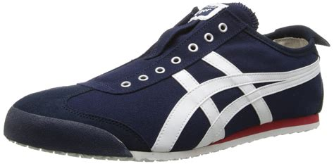 Topi Trucker Asics Tiger galleon onitsuka tiger mexico 66 slip on classic running shoe navy white 10 m us