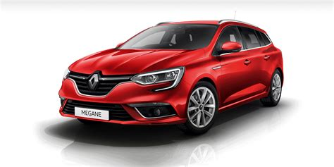renault hatchback 2017 2017 renault megane sedan and wagon pricing and specs