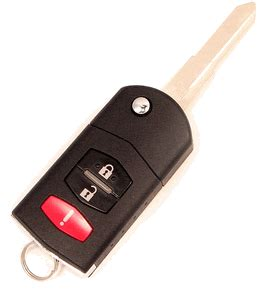 2007 mazda cx 7 remote keyless entry key key fob transmitter