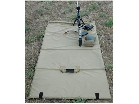Shooting Mat by Crosstac Precision Range Shooting Mat Cordura