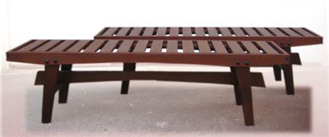 ipe bench hicks woodworking 187 ipe deck bench