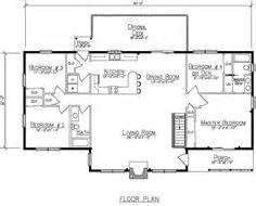 One Story Log Home Floor Plans Log Homes On Pinterest Log Cabin Floor Plans Log Home