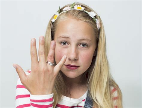 12 old girl this 12 year old norwegian girl is getting married on