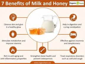 And Milkhoney 7 surprising benefits of honey and milk organic facts