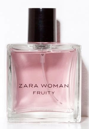 Parfum Zara Femme fruity zara perfume a fragrance for