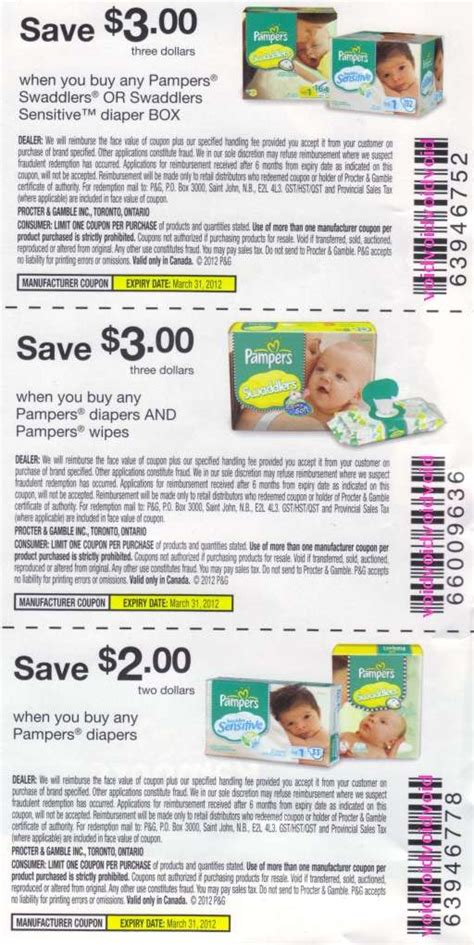 printable diaper coupons september 2015 pers diapers coupons printable august 2012 bed