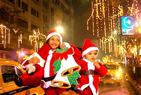 photo gallery of christmas festival in delhi explore