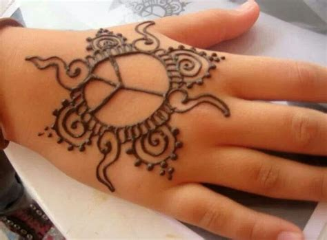 easy tattoo designs for kids 11 best mehndi designs for images on