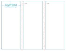 simple tri fold brochure template doc 700428 20 free printable brochure templates