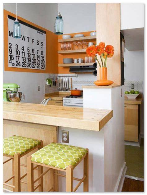 desain dapur orange aneka desain dapur cantik desain rumah unik