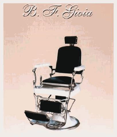 poltrone da barbiere antiche poltrone da barbiere arredamenti per parrucchiere