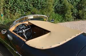 Car Cover For Porsche 356 Spyder Tonneau Rennlist Porsche Discussion Forums