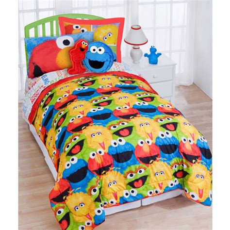sesame street comforter set machine wash comforter sets